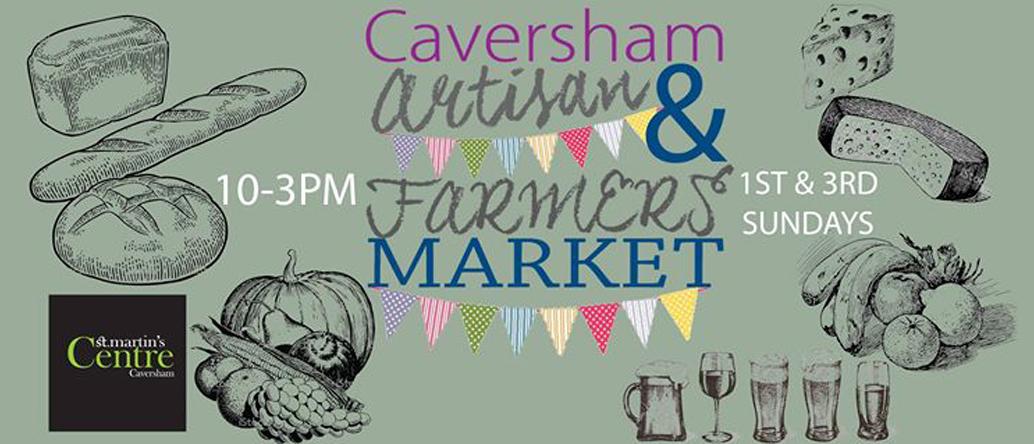 Caversham Artisan & Farmers Market